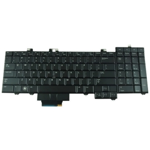 Compatible with DELL Precision M6400 Keyboard