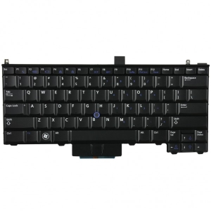 Compatible with DELL Latitude E4310 Keyboard