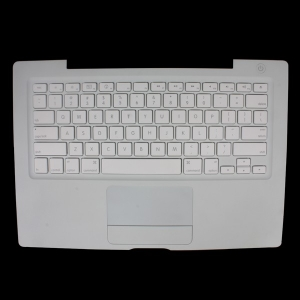 Compatible with APPLE A1181 Keyboard