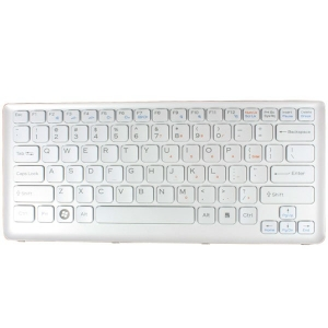 Compatible with SONY VGN-CS16L/P Keyboard