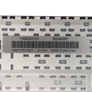 Compatible with SONY VGN-SZ750N Keyboard