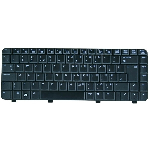 Compatible with HP PK1301J0350 Keyboard