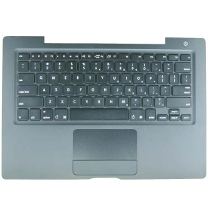 Compatible with APPLE A1185 Keyboard