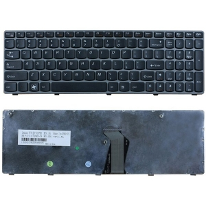 Compatible with LENOVO Ideapad Z560 Keyboard