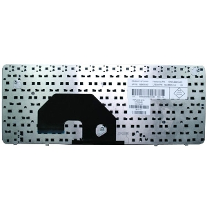 Compatible with HP Compaq Mini CQ10-511EZ Keyboard