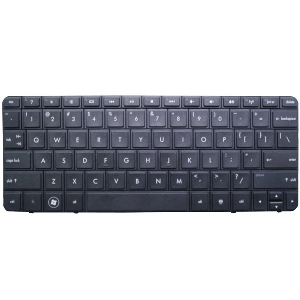 Compatible with HP Compaq Mini110-3120br Keyboard