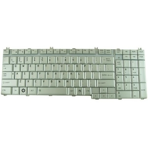 Compatible with TOSHIBA Satellite P500 Keyboard