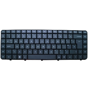 Compatible with HP AELX6E00010 Keyboard