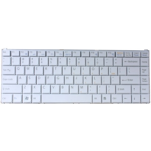 Compatible with SONY VGN-N270E/W Keyboard