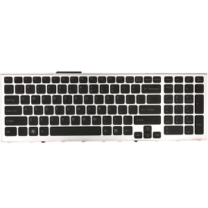 Compatible with SONY VPCF11QFX Keyboard
