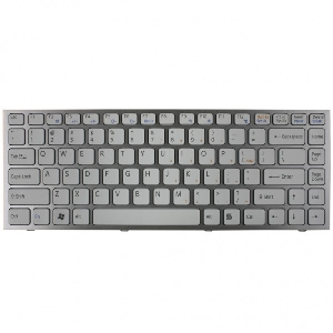 Compatible with SONY VPCS115FH/P Keyboard