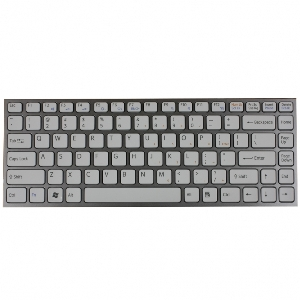 Compatible with SONY VPC-Y21AHJ* Keyboard