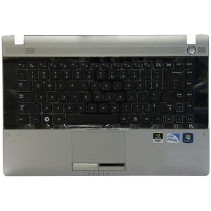 Compatible with SAMSUNG RV411 Series Keyboard