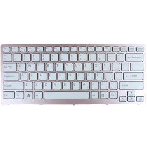 Compatible with SONY VPCCW29FJ/W Keyboard