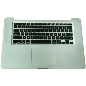 Compatible with APPLE A1286 Keyboard