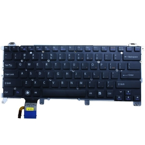 Compatible with SONY VPCZ1290S Keyboard
