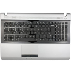 Compatible with SAMSUNG NP-RV520 Keyboard