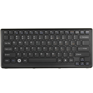 Compatible with SONY VGN-CS110D/W Keyboard