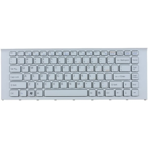 Compatible with SONY VPC-EA37FX/L Keyboard