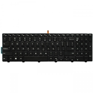 Compatible with DELL 3541 Keyboard