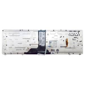 Compatible with HP EliteBook 8760w Keyboard