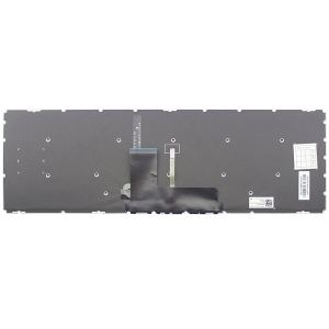 Compatible with TOSHIBA Satellite Radius P55W-B Keyboard