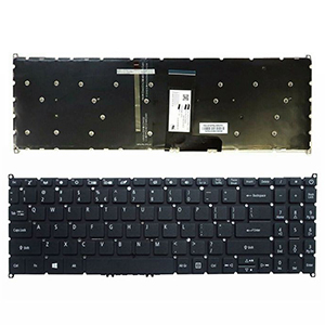 Compatible with ACER SWIFT 3 Keyboard