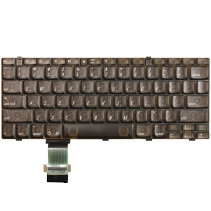 Compatible with APPLE 922-3833 Keyboard