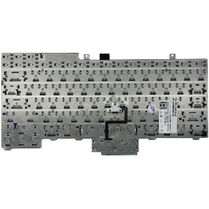 Compatible with DELL Latitude E5510 Keyboard