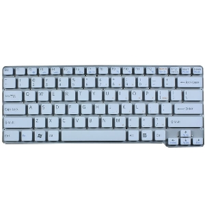 Compatible with SONY VPCCW25FK Keyboard