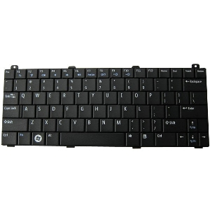 Compatible with DELL J007J Keyboard
