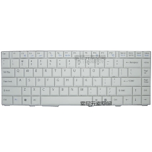 Compatible with SONY VGN-FJ78L/B Keyboard