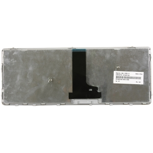 Compatible with TOSHIBA Satellite T235D Keyboard