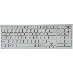 Compatible with SONY VPC-EH35FM/B Keyboard