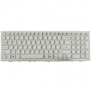 Compatible with SONY VPC-EL2S1E Keyboard