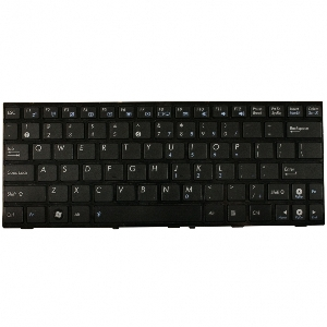 Compatible with ASUS Eee PC 1005PEB Keyboard