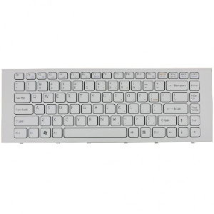 Compatible with SONY VPC-EG26FX/B Keyboard