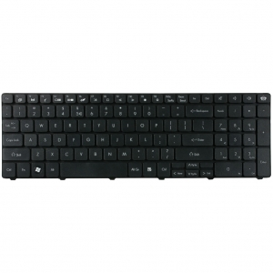 Compatible with GATEWAY NV59C41u Keyboard