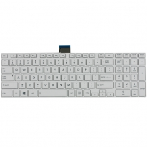 Compatible with TOSHIBA Satellite L870 Keyboard