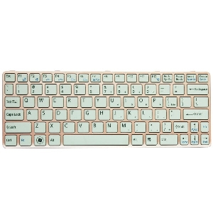 Compatible with SONY VAIO SVE11125CC Keyboard