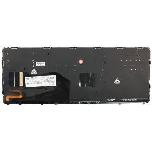 Compatible with HP 9Z.N9JBV.201 Keyboard