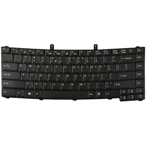 Compatible with ACER TravelMate 5520 Keyboard