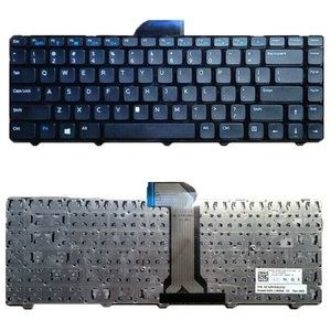 Compatible with DELL Inspiron 3437 Keyboard