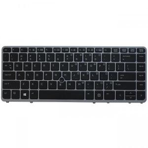 Compatible with HP 9Z.N9JBV.301 Keyboard